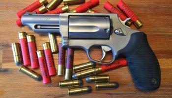 Rethink your shotgun: The Taurus Judge