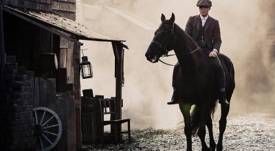 Frames of War: 'Peaky Blinders' and a crushed post-WWI society