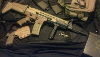 SCAR 16S Performance Review