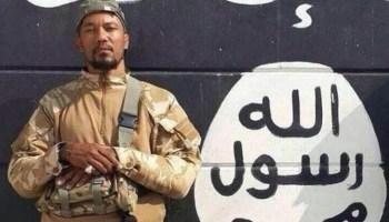 German IS rapper killed in air strike in Syria: Monitor