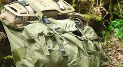 Geigerrig Tactical Guardian | Advanced Hydration System