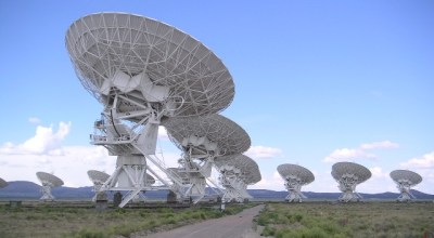 The mystery deepens surrounding radio signal bursts being received from deep space