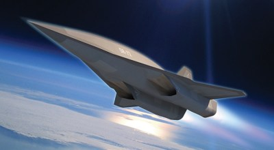 Does the Successor to the SR-71 Blackbird Actually Exist??? Meet the SR-72!