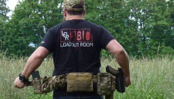 Gadsden Dynamics War Belt