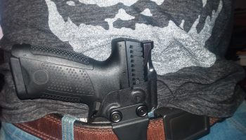 Rules for selecting an EDC/concealed handgun