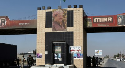 Iraq demands Kirkuk government be divided ethnically