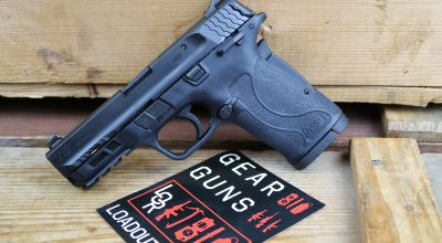 Watch: Smith & Wesson M&P .380 Shield EZ First Look
