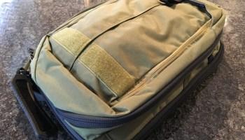 Vertx EDC Transit Sling Pack: A great daily commuter bag for digital nomads