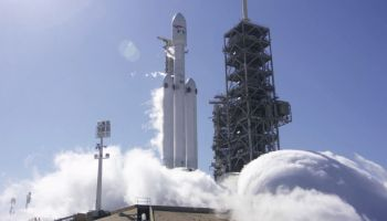 Most powerful rocket on the planet set for launch on Tuesday: Here's what you need to know
