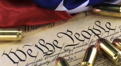 The Constitution, the Bill of Rights and how the Second Protects them all