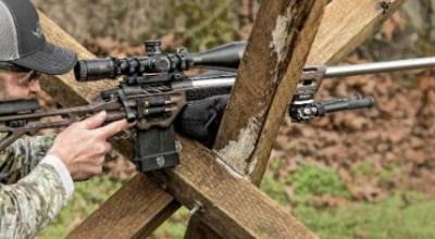 Nikon Becomes Title Sponsor of the National Rifle League