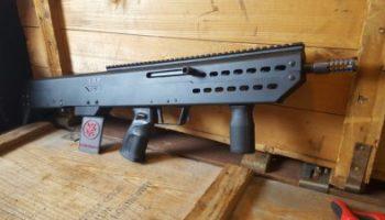 Watch Jard J68 9mm: Pistol Caliber Carbine = Fun