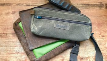 Waterfield Designs: Gear for the nomadic lifestyle