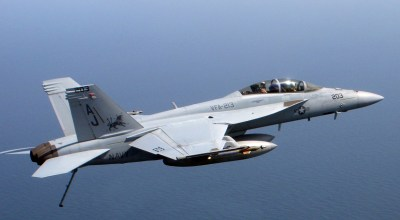 US Navy Super Hornet crashes near Key West: Here's what happened