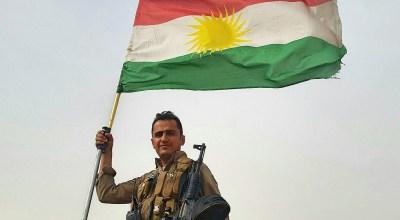 Kurdish PDKI Peshmerga commander is assassinated