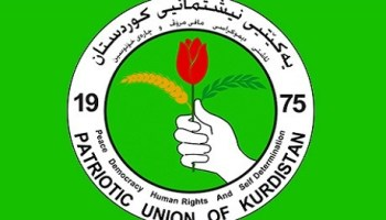 Kurdish PUK works to repair their relationship with Turkey