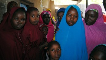 Boko Haram releases majority of 110 kidnapped schoolgirls