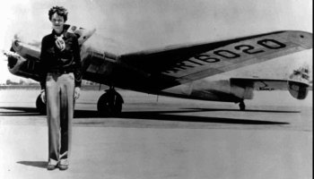 No, the Amelia Earhart mystery still hasn't been solved conclusively, but we are closer