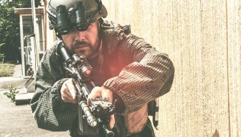 WATCH: Tactical thought - CQB in compressed environments