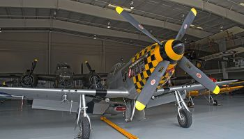 Watch: Take a Tour of the Military Aviation Museum in Virginia Beach, VA