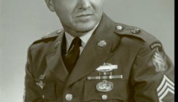"Remembering Medal of Honor recipient Charles ""Snake"" Hosking Jr"