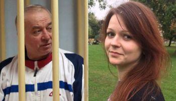 Russia Stockpiling Nerve Agent, Says British Foreign Secretary Johnson