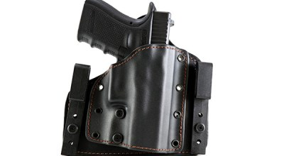JM4 Tactical Creates Revolutionary Concealed Carry Holster