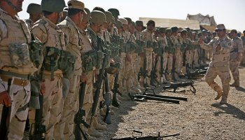 Peshmerga will return to Kirkuk and work with Iraqi forces