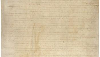Op-ed:  The Second Amendment