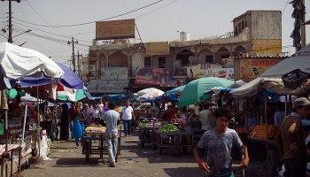 KRG has little hope for Kirkuk elections