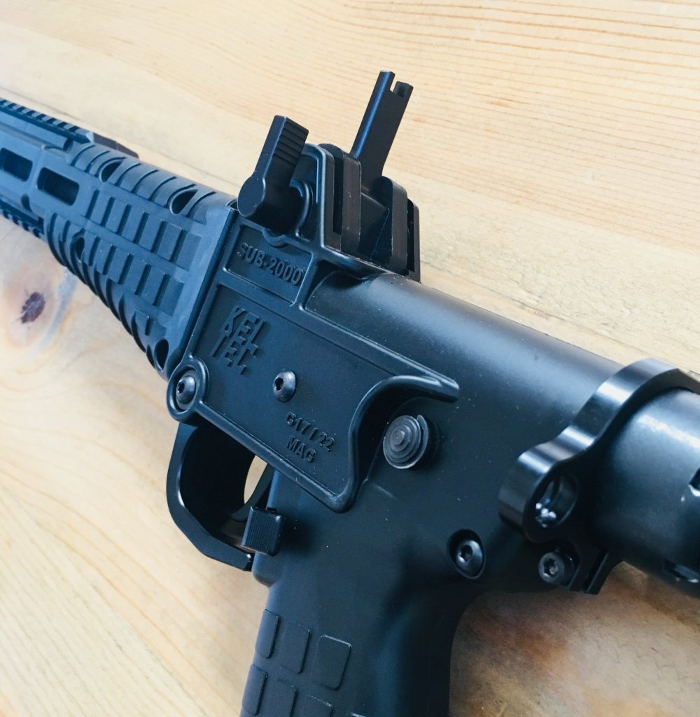 Top 8 upgrades every Kel-Tec Sub 2000 owner needs: MCARBO parts review