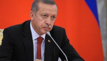President Erdogan against the world