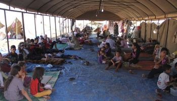 Yezidis kidnapped in Afrin by armed men