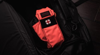 Trauma Kit vs First Aid Kit | Whats the difference?