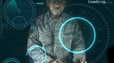 """Working on DOD AI Project Left Some Google Employees """"Livid"""""""