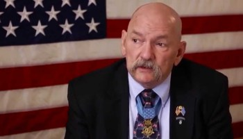 On this day, Green Beret Gary Beikirch awarded the Medal of Honor