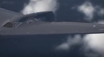 Lockheed Martin unveils stealthy, offensive variants for their tanker drone