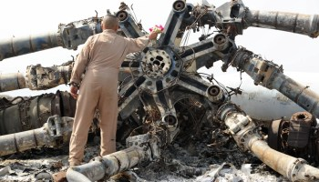 Opinion: 5 US Military aircraft crashes in a week shows what happens when lawmakers use the budget as a bargaining chip