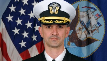 Former commander of USS John S. McCain pleads guilty to negligence in collision that killed 10