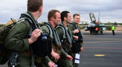 Air Force announces plans to bring back 1,000 retired pilots