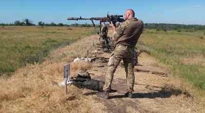 Discussing the semantics of firearms training jargon