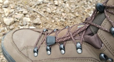 Sheriff of Baghdad Boot Kit – Lace 'em up!