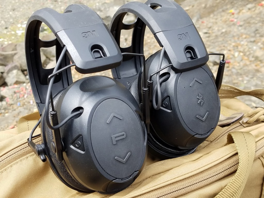 Peltor Sport 300 and 500 | Ear-pro review