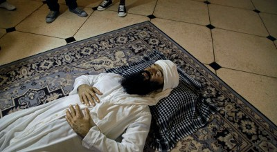 The lingering question: Where is Bin Laden's body?