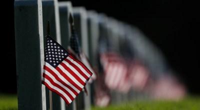 Texas veteran memorials destroyed in possible vandalism