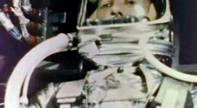 On this day in history: Alan Shepard becomes the first American in space