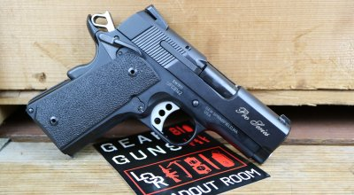 First Look: S&W Performance Center SW1911 Pro Series 9mm