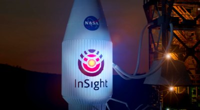 NASA needs a win — another robot is on its way to Mars