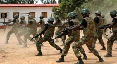 Amnesty International: Nigeria's Military Raped, Killed Civilians