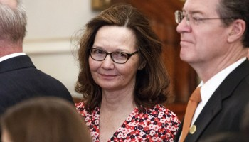 Senate Confirms Haspel as CIA's First Woman Director